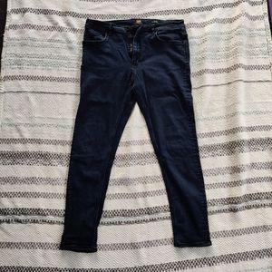 Lee dark blue 👖 jeans